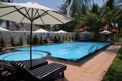 Ngoc Bich pool