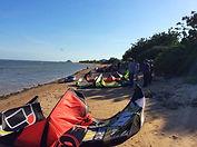 Kiteboarding Vietnam | Lessons