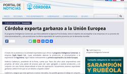 Gob. de la Pcia. de Córdoba: