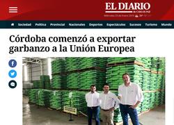 El Diario de Carlos Paz: