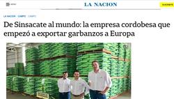 La Nación: