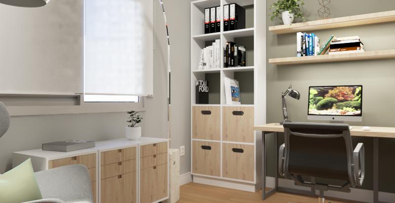 Como ter um escritório ideal em casa