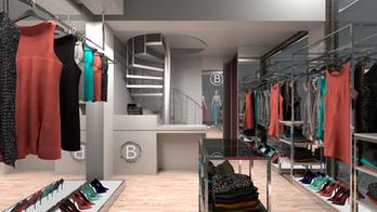 Boutique B