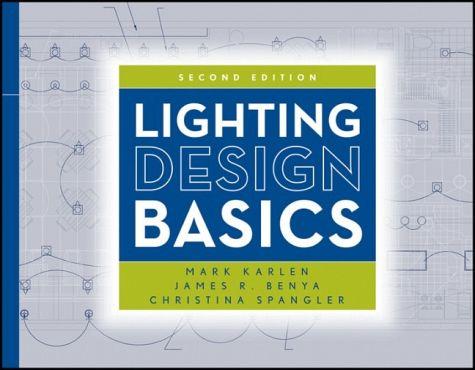 Dicas de livros de iluminação para arquitetos e designers