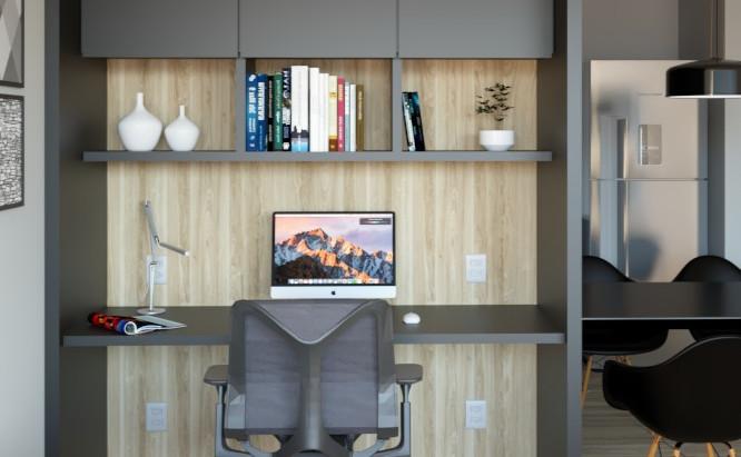 Como ter um home office ideal