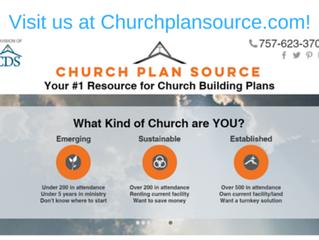 Church Plan Source