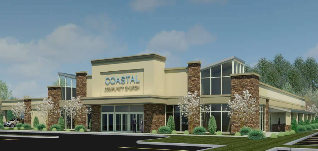 Coastal Community Church, VA