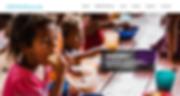 Orphan Network screenshot