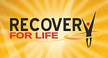 Recovery for Life logo