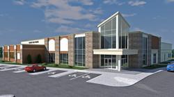 Calvary Life Family Worship Center