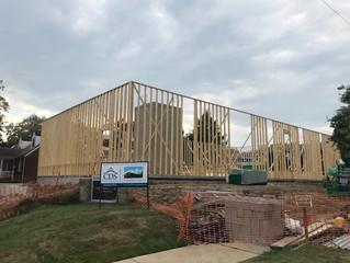Rebuilding After a Fire