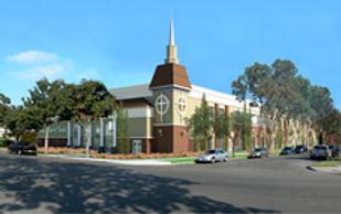 church development services
