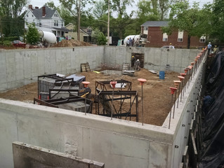 St. Paul Baptist Groundwork