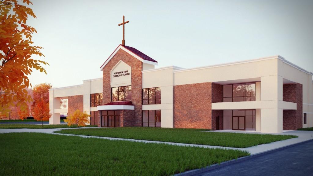 Chisholm Trail Church of Christ