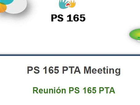 PTA Meeting Slides 11.20.19