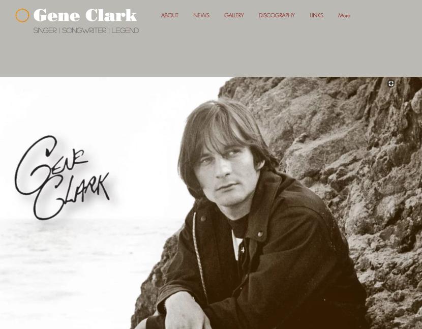 Gene-Clark.com