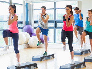 Correct duration for exercising and it's disadvantages