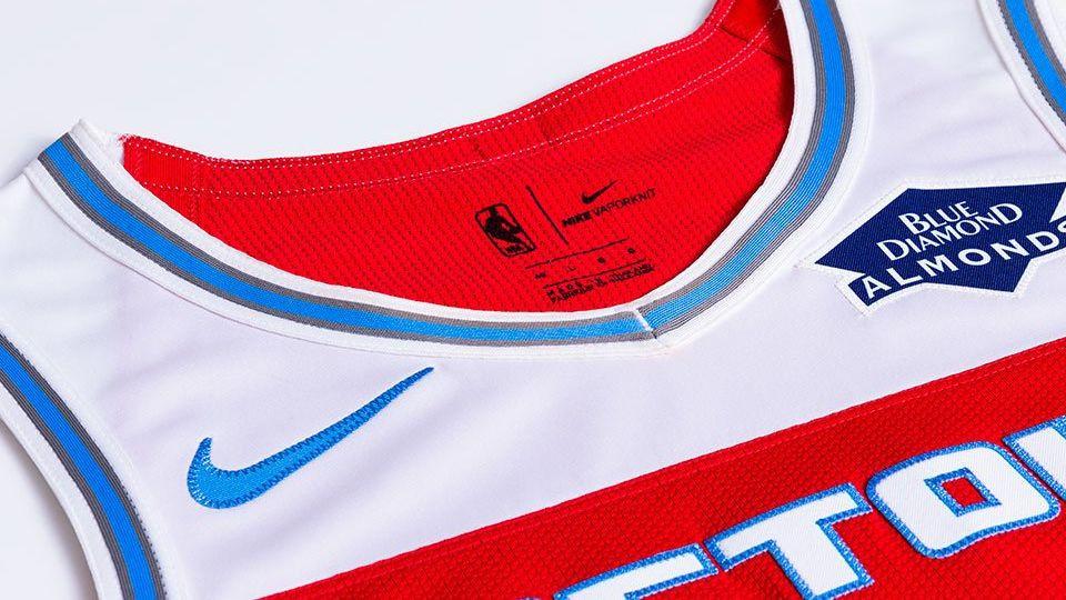 Sacramento Kings 2019-20 City Edition uniform