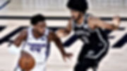 Game, set, season? Kings fall to Nets