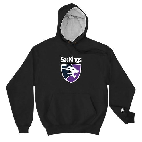 SacKings Hoodie by Champion