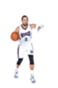 Marco Belinelli doesn't play for the Sacramento Kings