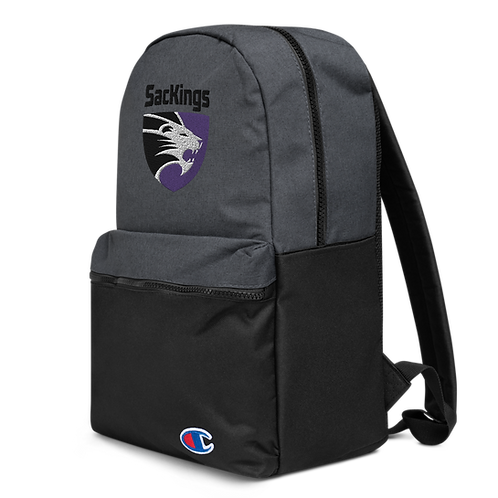 SacKings Backpack by  Champion