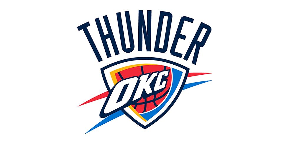 Thunder vs. Kings