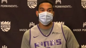 Joseph hypes up[ Tyrese Haliburton as a ffuture superstar?