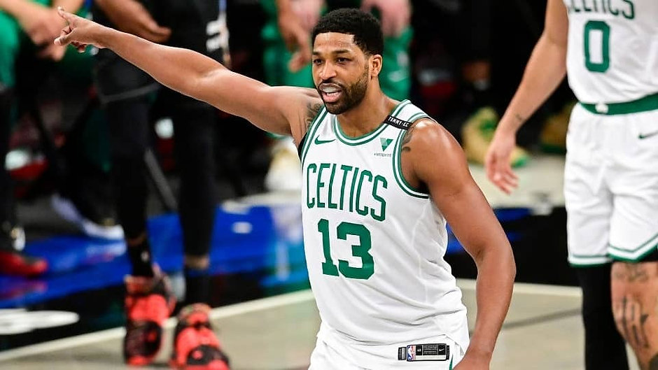 Kings get bigger, aquire Tristan Thompson from Celts