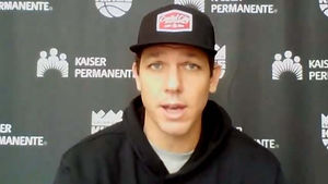 Walton speaks on Bagley, upcoming Warriors game