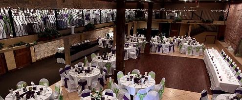 La Grande Banquet Hall