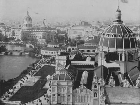 1893 World's Columbian Exposition (micro exhibit)