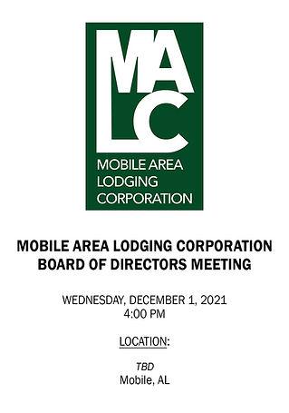 MALC Board Meeting Notice - 12012021 - Location TBD.jpg