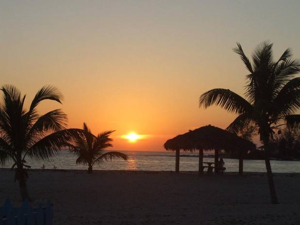 Hawks Nest Marina sunset.jpg