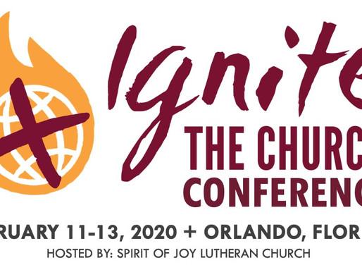 Ignite the Church Conference 2020