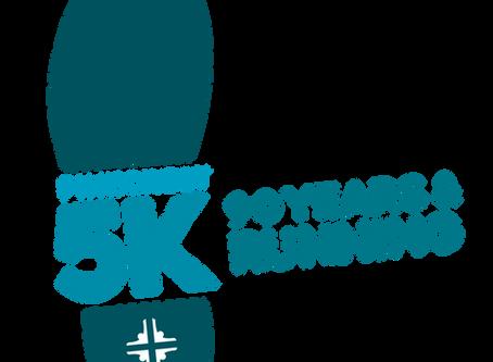 Pinecrest 5K Run!