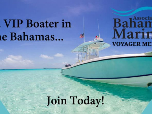 ABM Voyager Cruising Club for The Bahamas