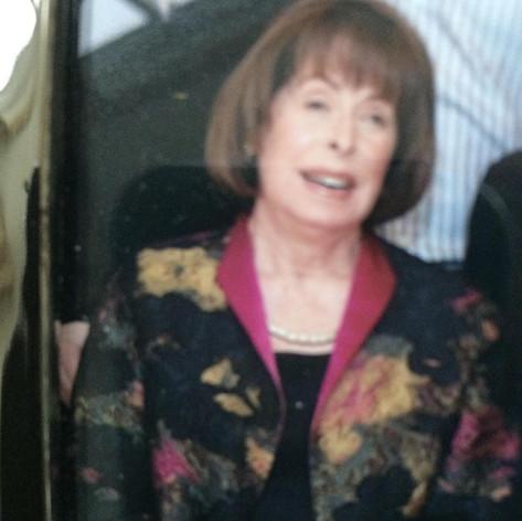 Sally Weil