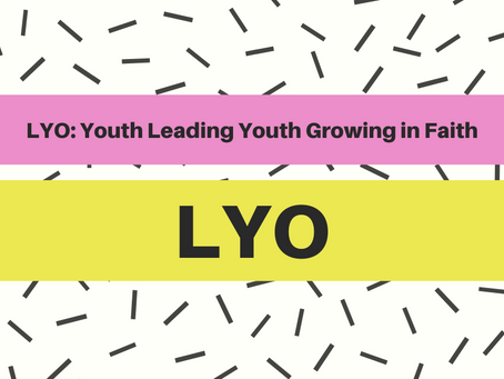 LYO Younger Youth Gathering