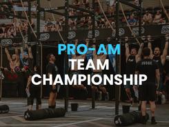 PRO-AM TEAM Championship.png