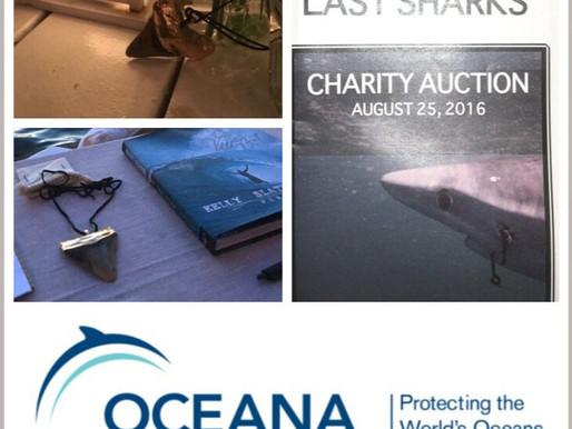 Save the Last Sharks