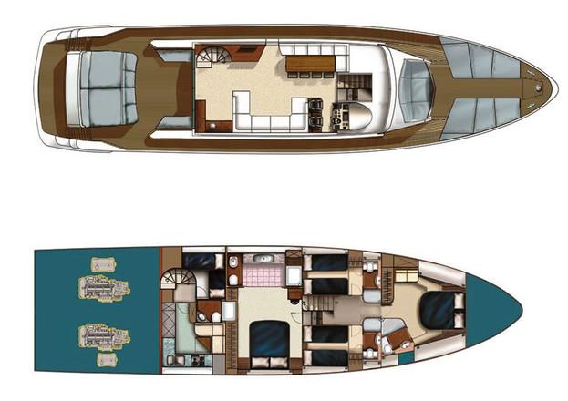 Numarine 78HT yacht HIP NAUTIST Layout.j