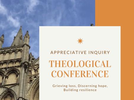 2020 Arkansas-Oklahoma Synod Theological Conference