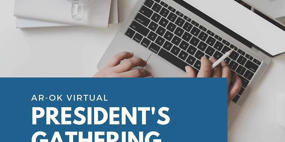 AR-OK President's Gathering