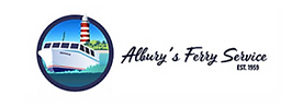 Albury's Ferry Service, Abacos (now called The Ferry Ltd.)