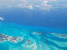 Bahamas waters