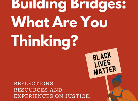 Building Bridges: What Are You Thinking?