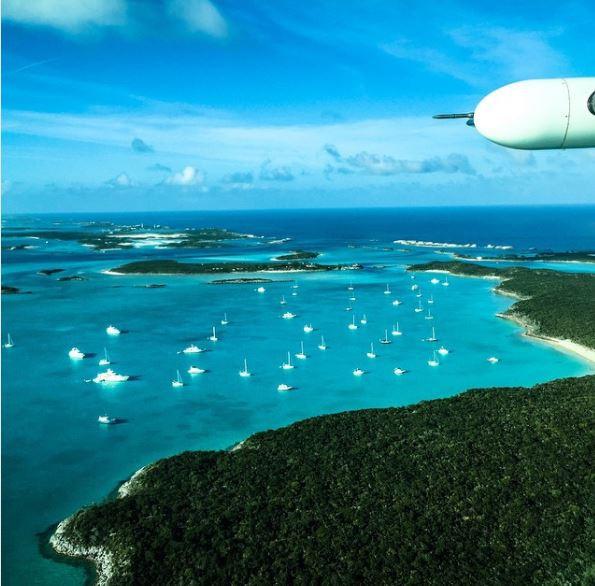 Big Major Cay by watermakersair.JPG
