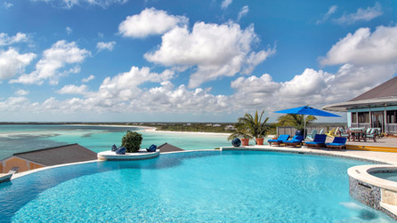 THE ABACO CLUB ON WINDING BAY