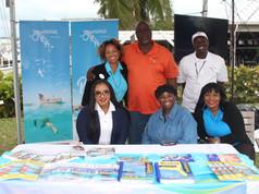 Bahamas Charter Show 2020 BMOTA + Erica